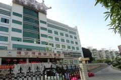南宁市湄公河国际大酒店