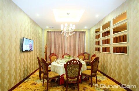 鄢陵海悦大酒店