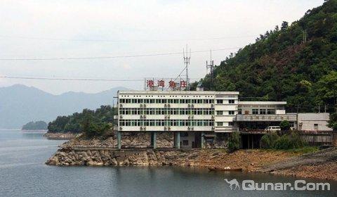 千岛湖港湾大酒店