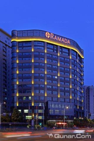 常州华美达国际大酒店