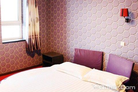 哈尔滨浪漫时钟主题旅馆