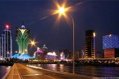 澳门新葡京酒店(Grand Lisboa Macau)