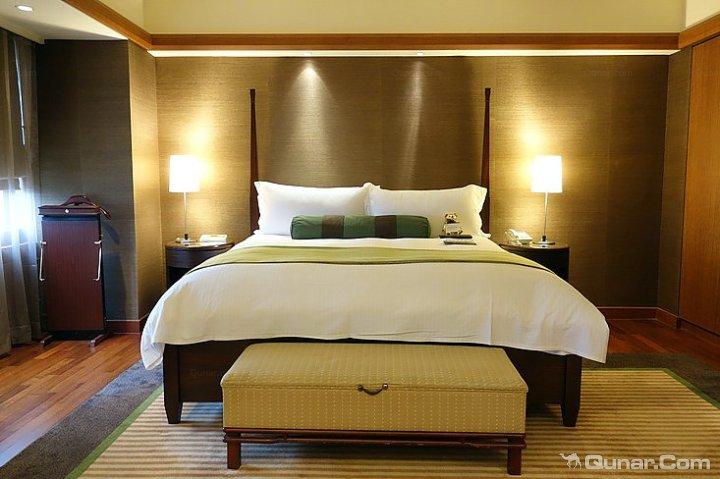 首尔格蓝德洲际酒店(Grand InterContinental Seoul Parnas)