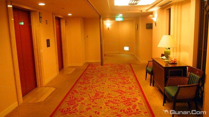 京都大仓饭店(Hotel Okura Kyoto)