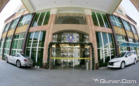 深圳星亮酒店