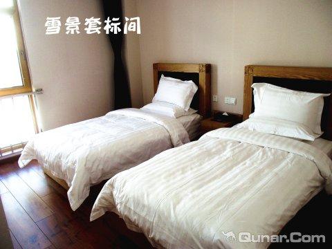张家口多乐美地酒店式公寓