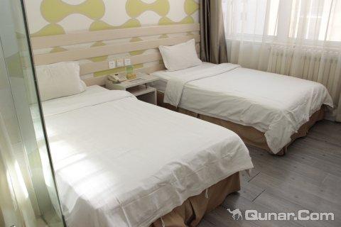 北京胜高酒店