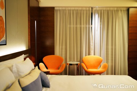 香港如心南湾海景酒店(L'hotel Island South)
