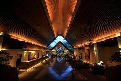 普吉岛艾美海滩度假酒店(Le Méridien Phuket Beach Resort)