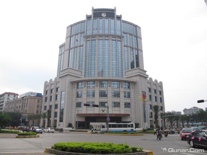 茂名熹龙国际大酒店