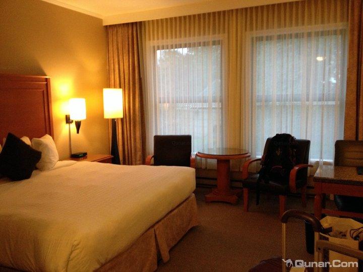 张艾嘉酒店(The Sylvia Hotel)