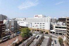 东京大森东急REI饭店(Tokyo Omori Tokyu Rei Hotel)