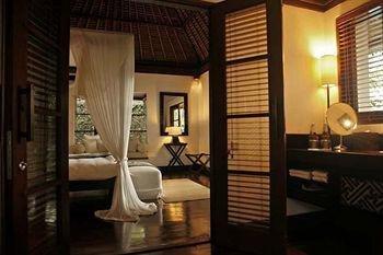 巴厘岛卡育玛尼斯乌布达酒店(Kayumanis Ubud Private Villa & Spa)