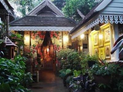 苏安土井屋度假酒店(Suan Doi House Hotel & Resort)