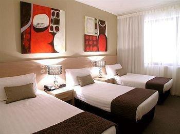 悉尼中央新城马洛酒店(Metro Hotel Marlow Sydney Central)