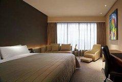 吉隆坡盛贸饭店(Traders Hotel, Kuala Lumpur)