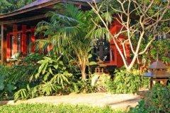 Baan Nam Ping Riverside Village Hotel