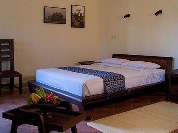 巴厘岛鲁马赫食宿酒店(Rumah Bali Bed and Breakfast)