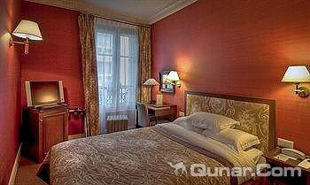 伦诺克斯蒙巴拿斯酒店(Hotel Lenox Montparnasse)