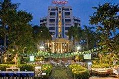 普吉盛泰乐卡伦海滩度假村(Centara Karon Resort Phuket)