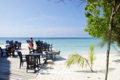 马尔代夫阿达兰绚丽岛度假村(Adaaran Club Rannalhi Maldives)