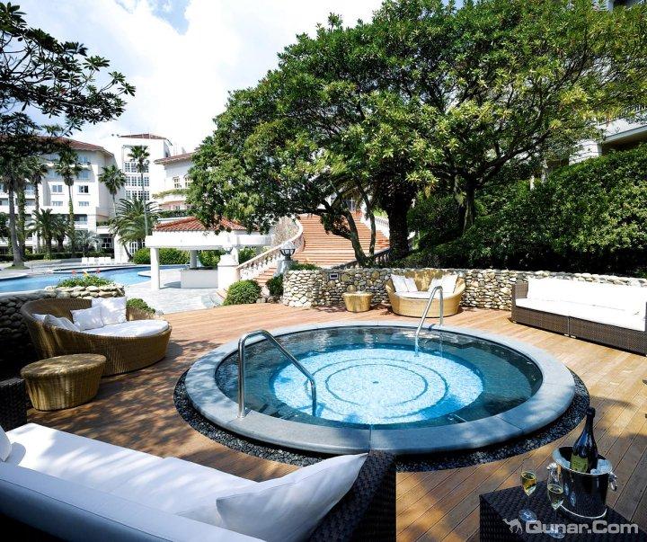 济州岛新罗酒店(The Shilla Jeju Island)