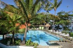 努格拉罗维纳海景假日温泉酒店(Nugraha Lovina Seaview Resort & Spa)