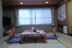 登别石水亭温泉酒店(Noboribetsu Sekisui Tei)