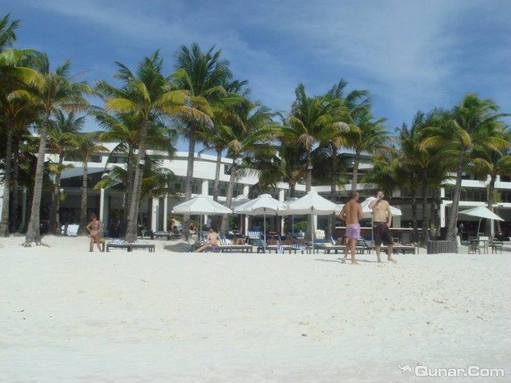 长滩岛探索海滩度假村(Discovery Shores Boracay)