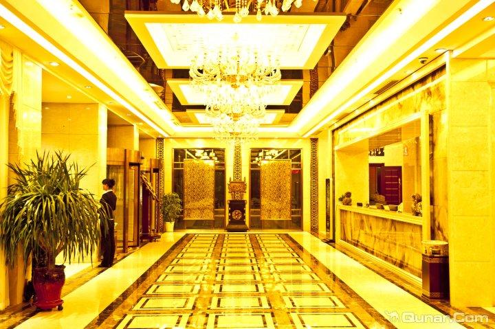 灵丘晋银大酒店