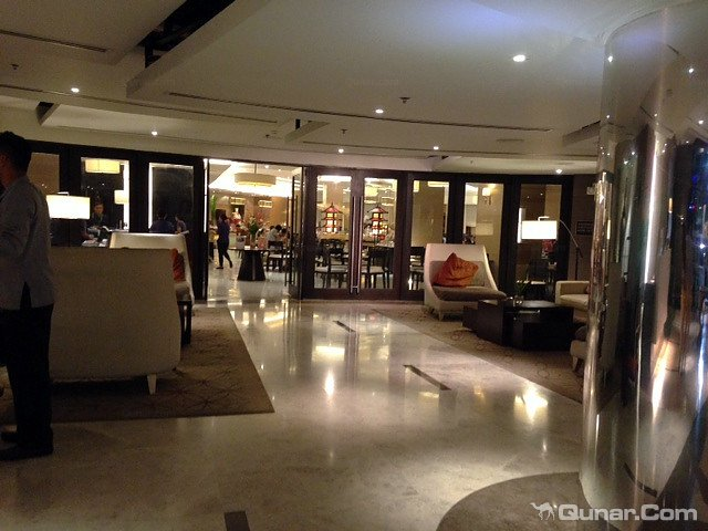 宿务探索酒店(Quest Hotel and Conference Center Cebu)