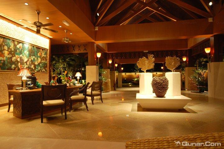 哥打京那巴鲁香格里拉莎利雅度假酒店(Shangri-la's Rasa Ria Resort & Spa Kota Kinabalu)