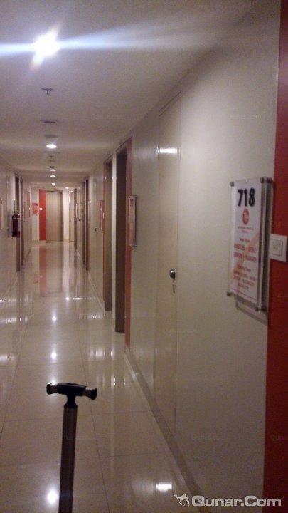 宿务红色星球酒店(Red Planet Cebu)