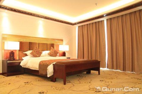 拉萨藏东大酒店