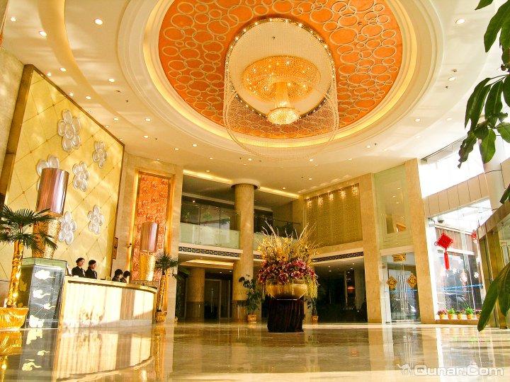 空军武汉梅园宾馆