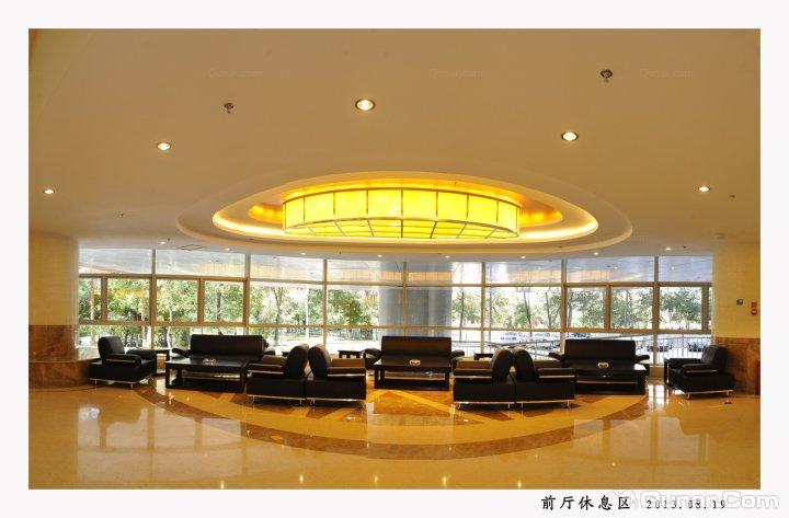 乌鲁木齐中国石油新疆培训中心大厦