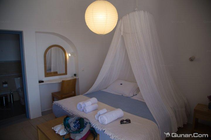 卡比亚诺公寓酒店(Gabbiano Apartments)