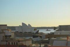悉尼海港青年旅馆(Sydney Harbour YHA)