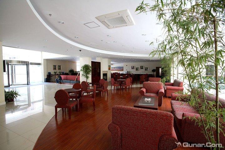 汉庭酒店晋城国贸店