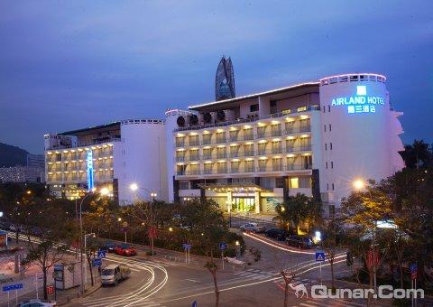 深圳大梅沙雅兰酒店