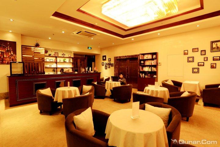 哈尔滨俊朗中央大酒店