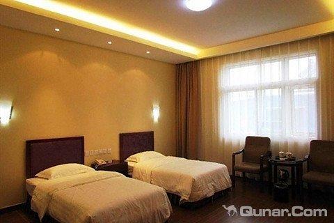 北京温泉金辉酒店