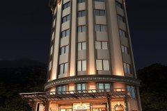 富蕴一诺瑞雪酒店(原黑金大酒店)