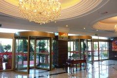 喀什华悦大酒店