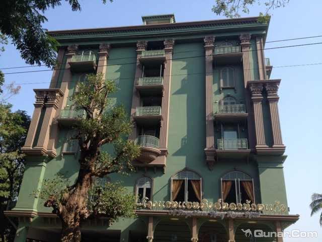 清迈平那科酒店(At Pingnakorn Chiang Mai)