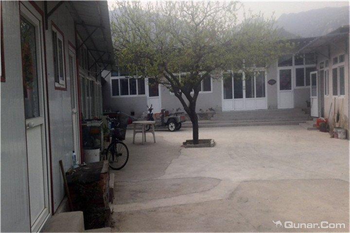 北京麻峪房顺民农家院