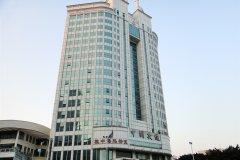 柳州中交酒店
