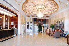 中山豪日商务酒店