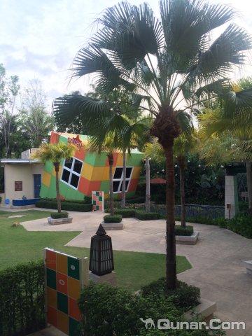 华欣喜来登度假酒店(Sheraton Hua Hin Resort & Spa)