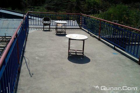北京响水湖李永合农家院